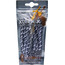 XTENEX Sport Laces 75cm black/white